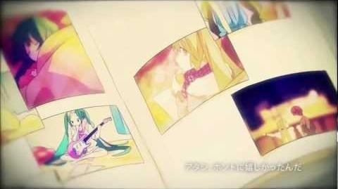 English Cover【JubyPhonic】39 (San-kyuu)