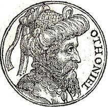 Othniel1553