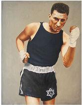 Hebrew-Israelite-Jew Boxer Lew Tendler 31