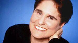 Debbie-Friedman