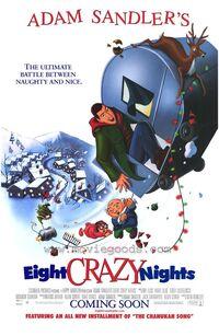 EightCrazyNightsPoster