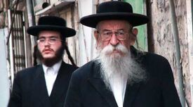 Haredi in Measharim