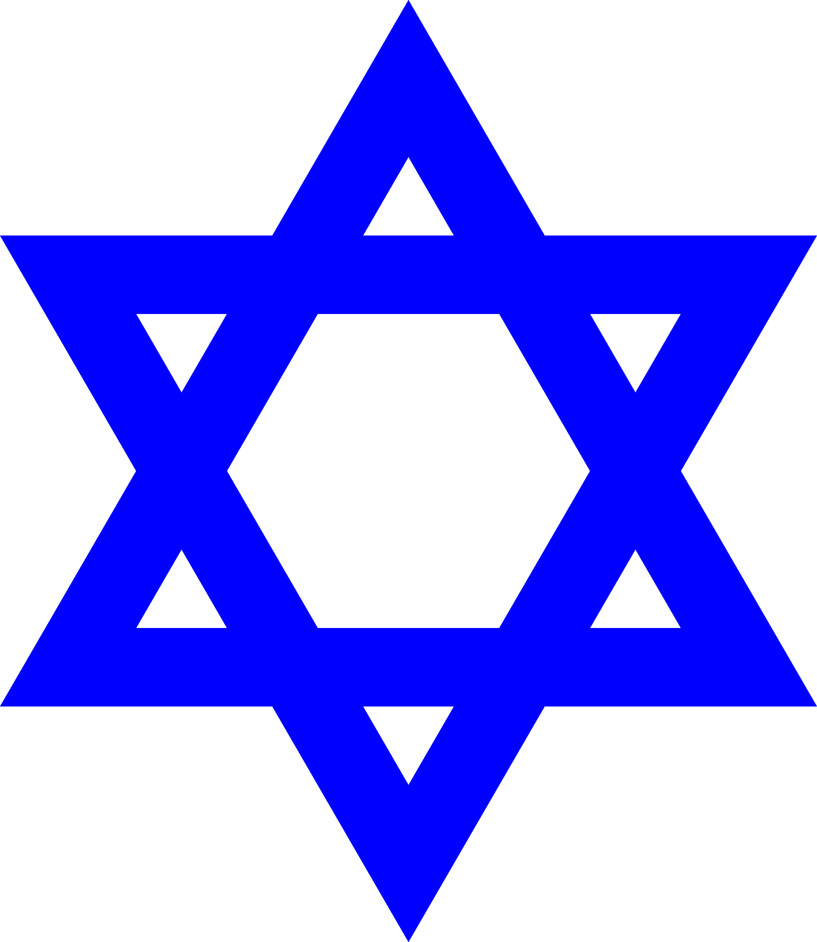Image wikipedia blue star of davidg judaism fandom wikipedia blue star of davidg biocorpaavc Choice Image