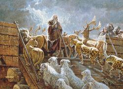 Noah-and-animals-39461-print