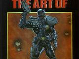 The Art of Judge Dredd