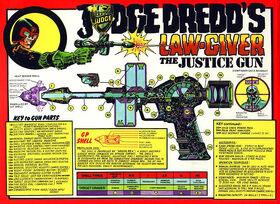 Lawgiver diagram
