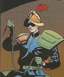 Chasing Herod Judge-Inquisitor