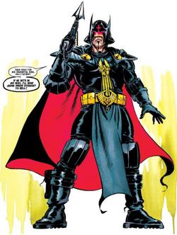 Judge-Inquisitor Cesare