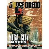 Megacity Masters 01