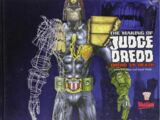 The Making of Judge Dredd: Dredd vs Death