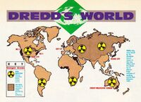 Dredd's World