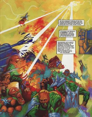 Yoruba war
