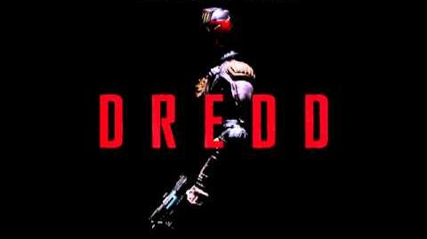 Dredd 2012, OST by Paul Leonard-Morgan