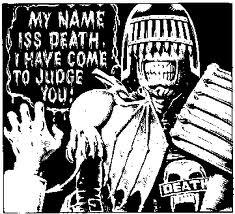 Death's verdict