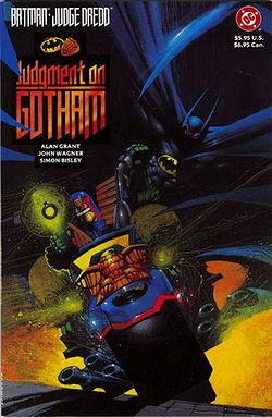 250px-Batman Judge Dredd Judgement on Gotham cover