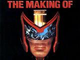 The Making of Judge Dredd