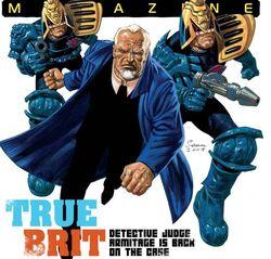 Brit-Cit Judges