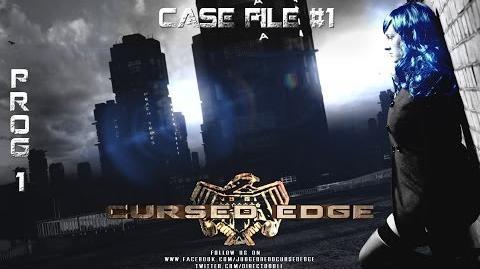 CURSED EDGE - PROG 1