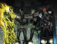 Dark Judges 2000AD h03