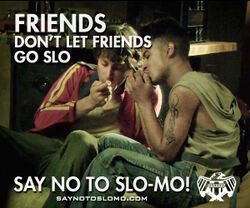 Ad no to slo