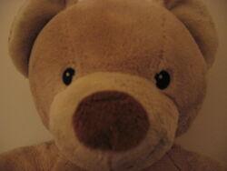Fluffy Wuffy