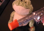 Hipper's Gun