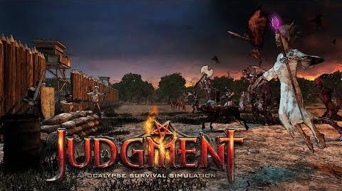 Judgment: Apocalypse Survival Simulation Wikia