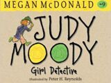 Judy Moody: Girl Detective