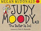 Judy Moody: The Doctor Is In!