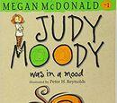 Judy Moody (Book)