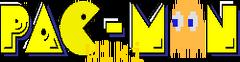 Pac-Man Wiki logo