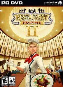 250px-Restaurant Empire II Cover