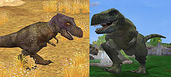 250px-T-rexes compared