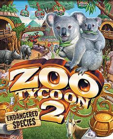 Zoo Tycoon Endangered
