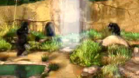 Zoo Tycoon 2 Trailer