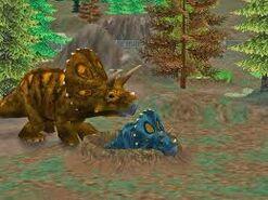 TriceratopsZTDD