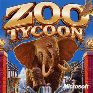Zoo Tycoon tapa