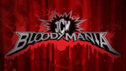 Bloodymania