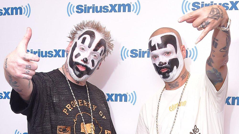 Insane Clown Posse | Hatchetpedia | FANDOM powered by Wikia