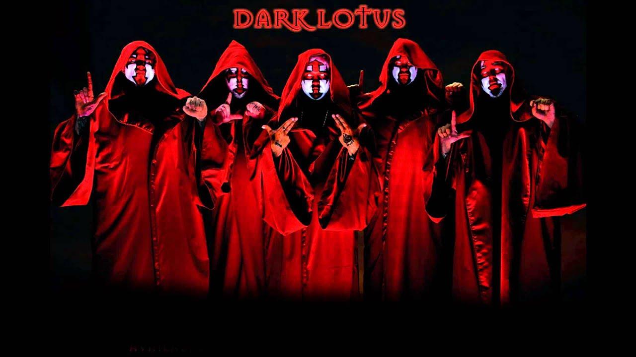 dark lotus discography