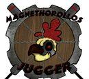 Magnethopollos Jugger