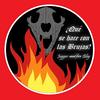 Qué se hace con las Brujas logo Wikijugger