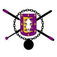 Emblema Asociación Jugger Softcombat Valladolid Wikijugger