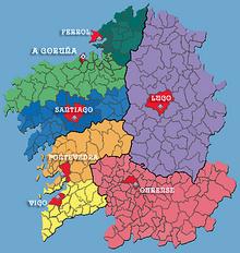 Jugger Galicia