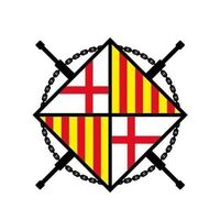 Emblema Jugger Barcelona Wikijugger
