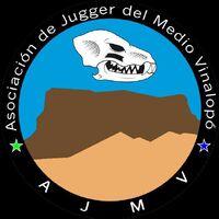Emblema Asociación de Jugger del Medio Vinalopó Wikijugger