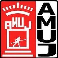 Asociación Murciana de Jugger AMUJ Emblema Wikijugger