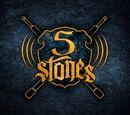 Asociación Berciana de Jugger 5Stones
