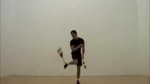 Anthony gatto 3 clubs tricks