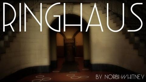 """Ringhaus"" - a short juggling film by Norbi Whitney"